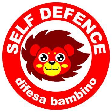 SDTT - Logo difesa bambino