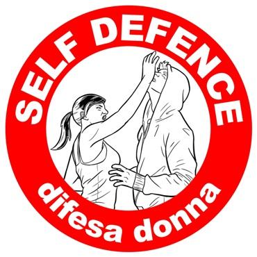 SDTT - Logo difesa donna